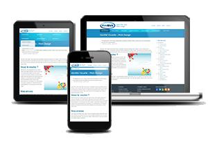 Identité Visuelle - Responsive Web Design Annecy