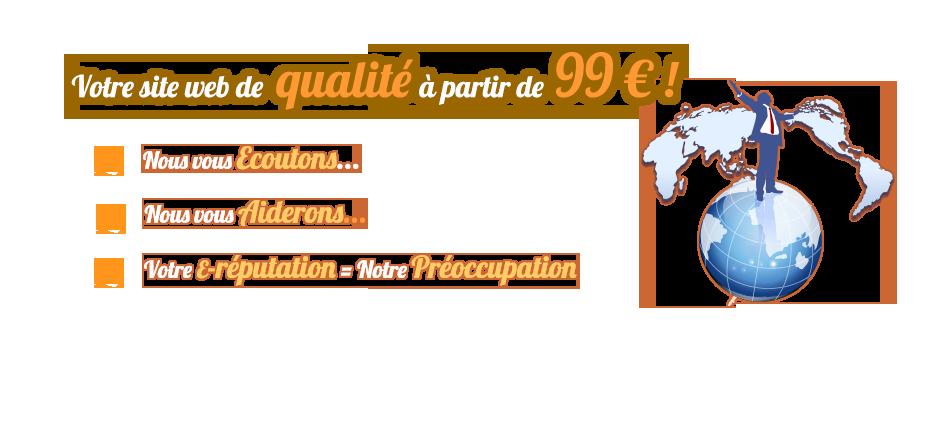 Agence web à Annecy
